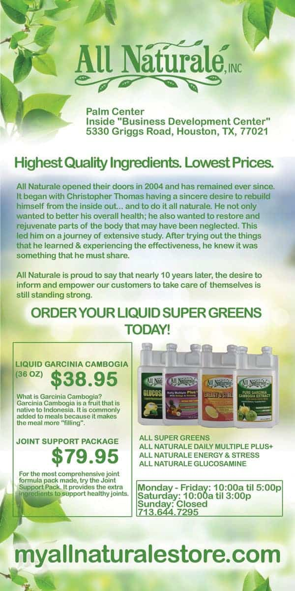 All-Naturale-Inc-5530-Griggs-Road-Houston-Texas-77021